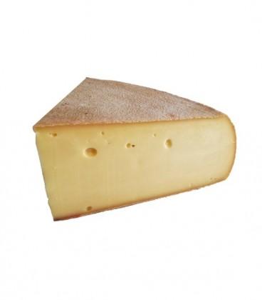 Tomme du Jura au lait cru