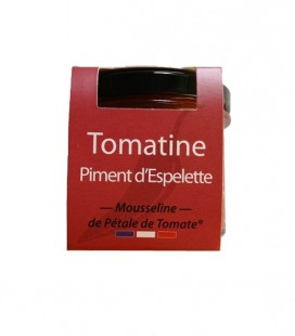 Tomatine Piment d'Espelette