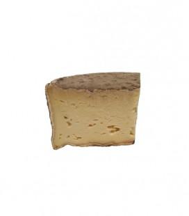 Tomme de Savoie fermière au lait cru
